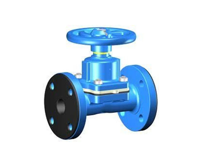 Diaphragm Valves