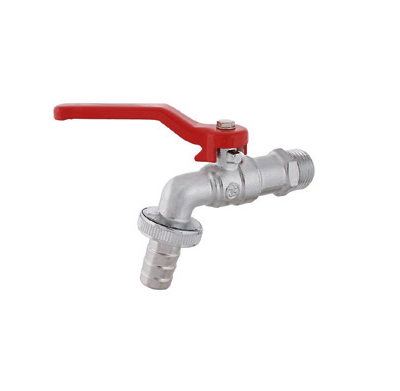 6730 Draw-off Ball-valve