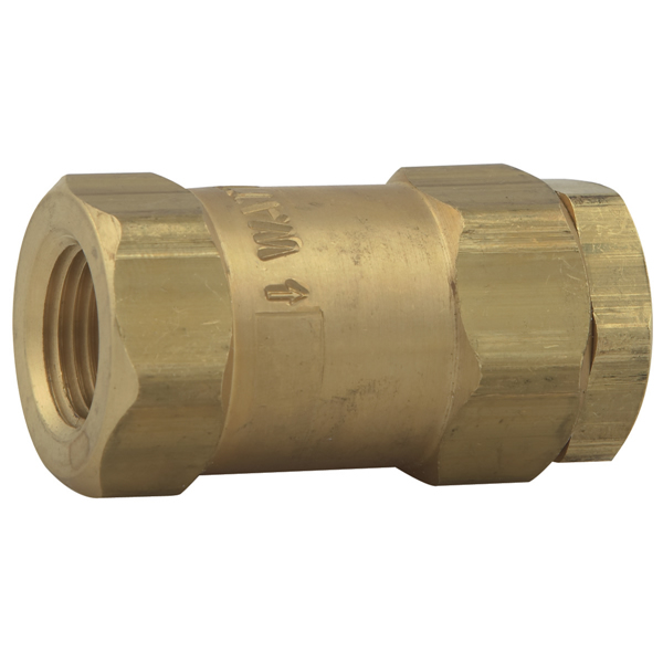 Brass Midi Check Valves