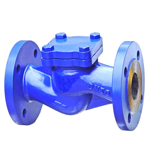 PISTON LIFT TYPE NON RETURN VALVE PN-40